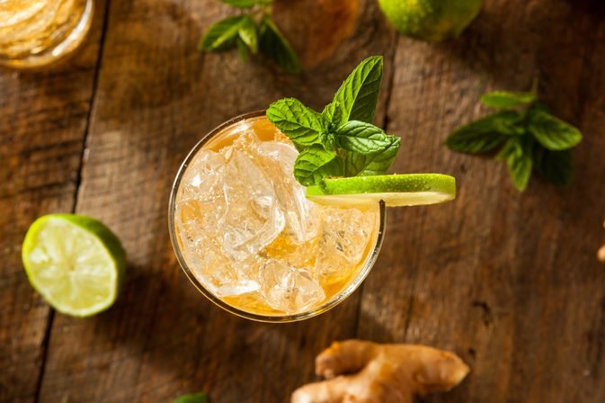 The Best Summer Drinks—Brought to You By Oxford