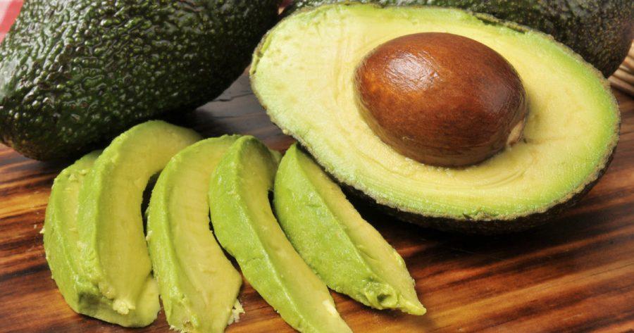 8 Amazing Avocado Facts