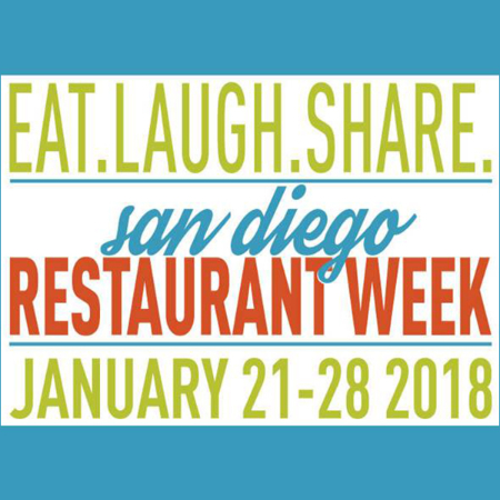 Come Sample Lionfish's San Diego Restaurant Week Offerings