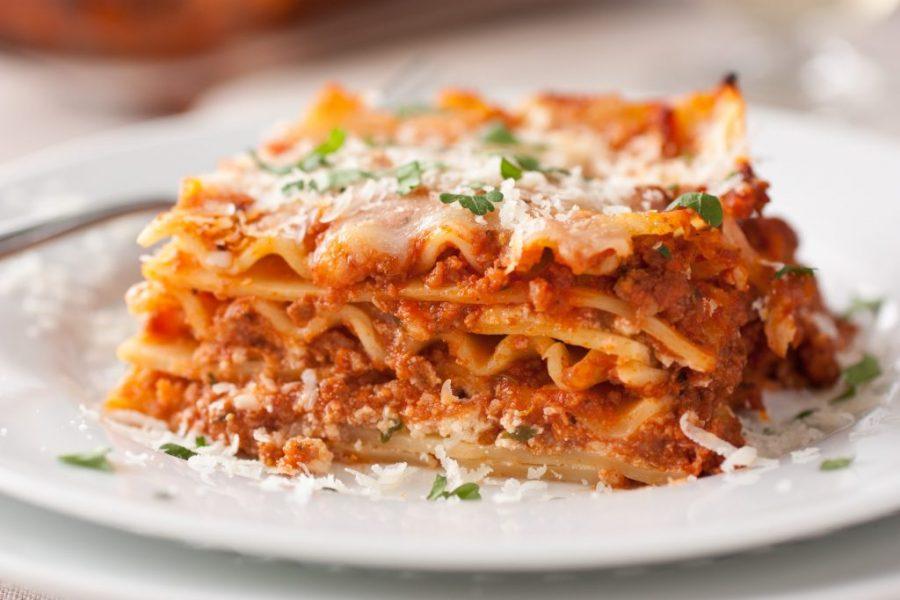 Unbelievable Pasta Trivia