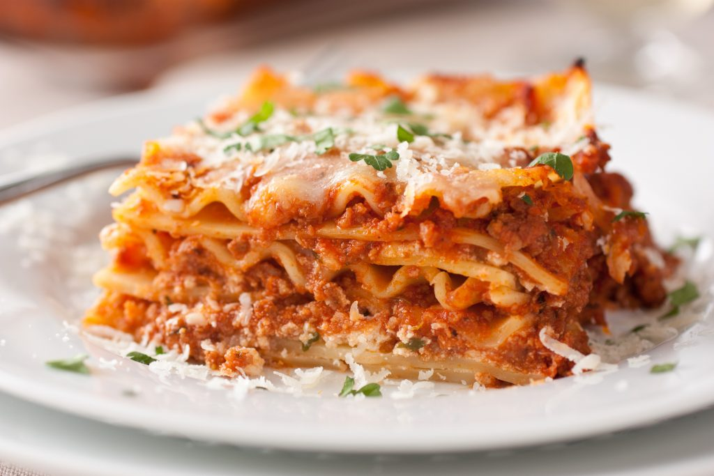 Henderson Italian