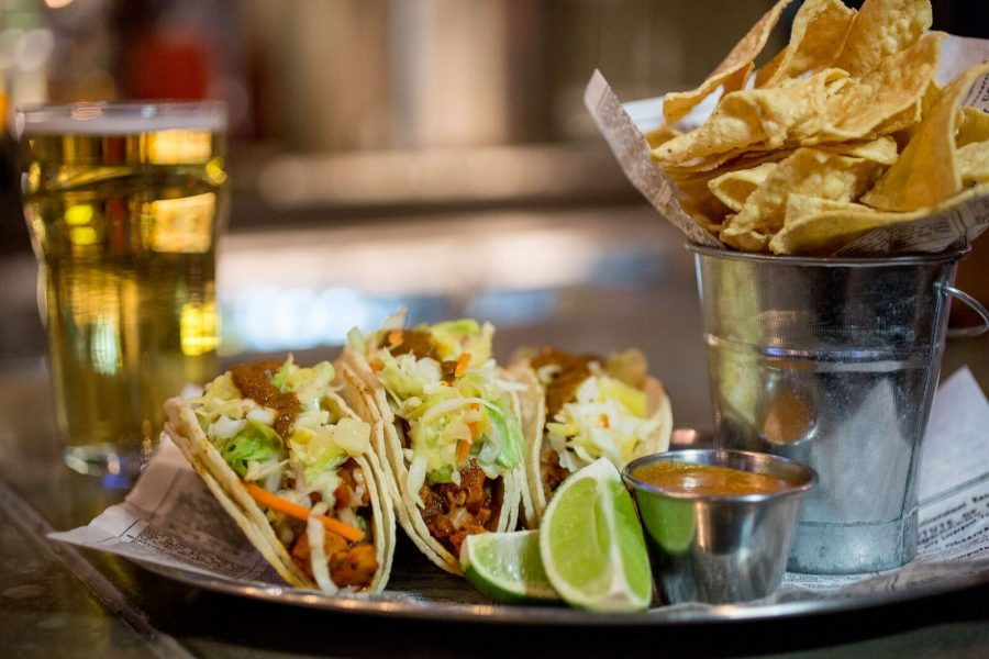 Introducing Taco Tuesdays at Las Vegas Bar The Still