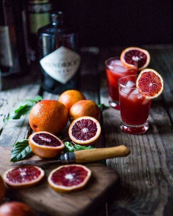 What Are the Healthiest Cocktails?
