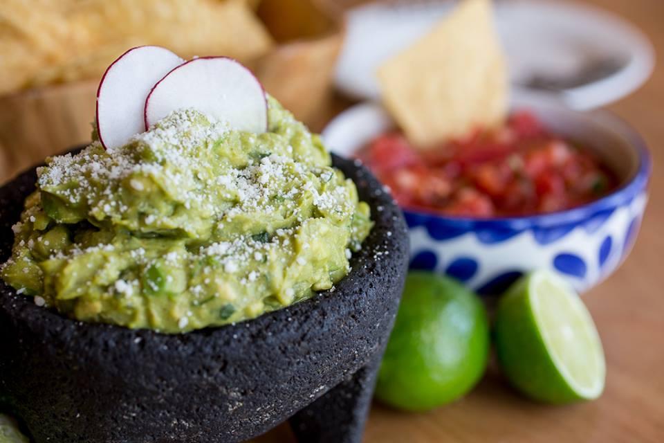 mexican restaurant henderson