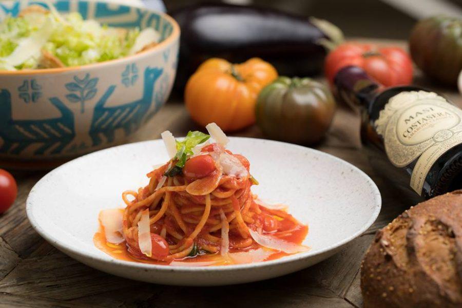 Italian Food Glossary