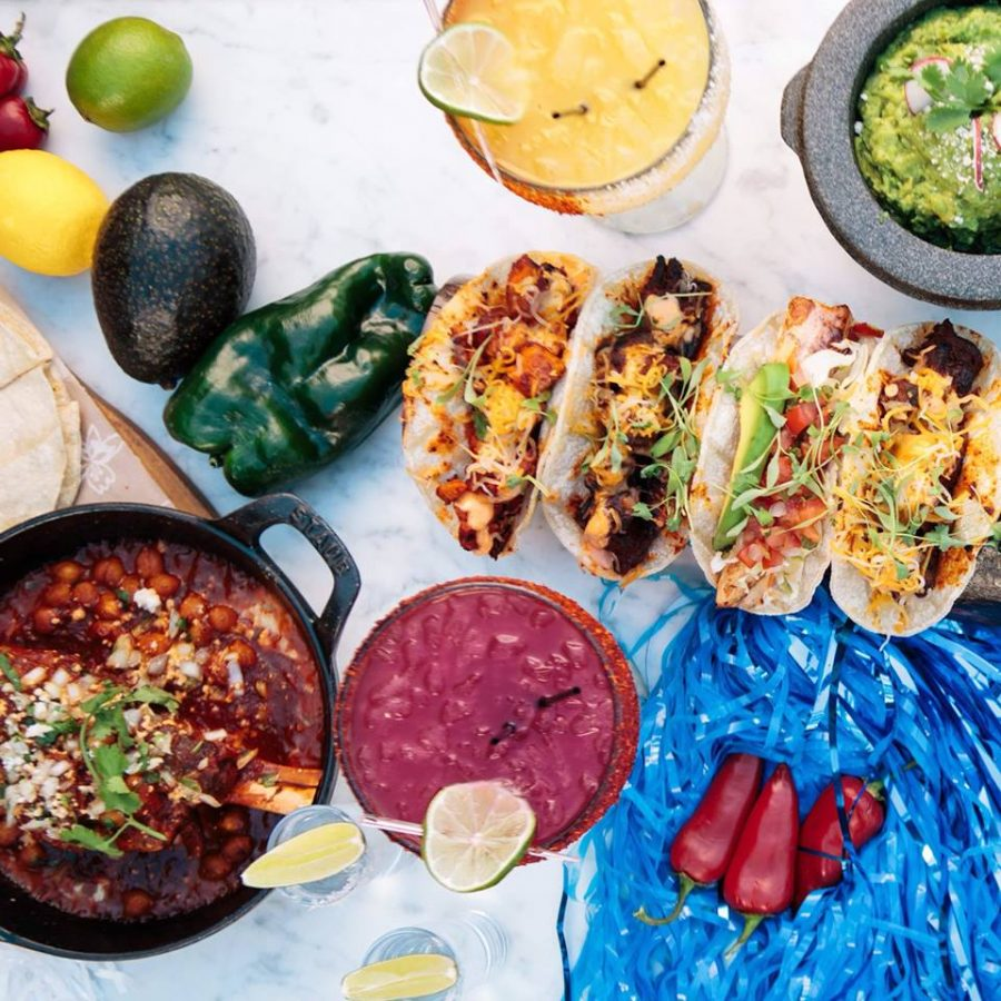 Libre: A Summerlin Mexican Restaurant Unlike Any Other