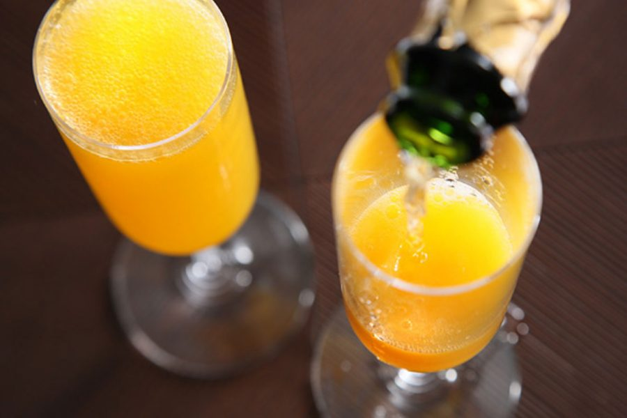 All About Mimosas- 5 Fun Facts to Get You Excited for Brunch