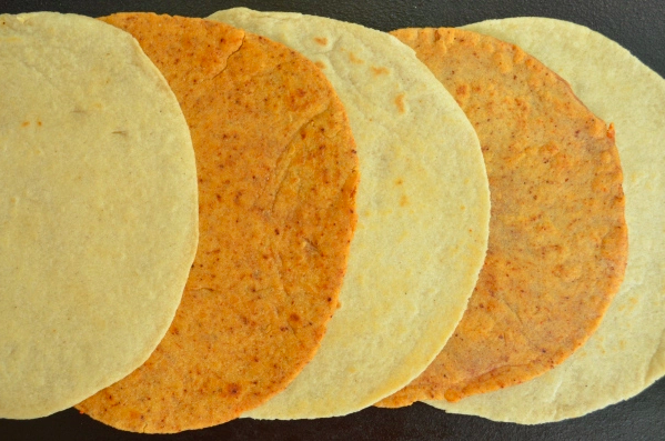 What is the Difference Between Flour and Corn Tortillas? - Borracha Mexican  Cantina