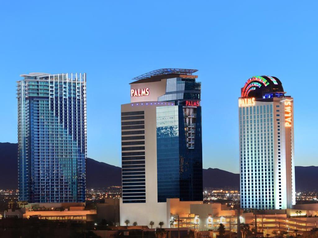 Why the Palms is a Must-Visit Las Vegas Destination