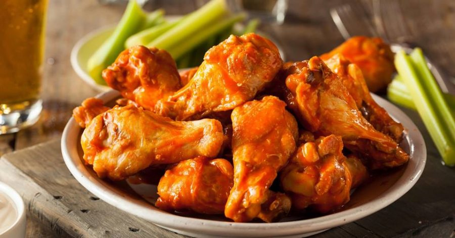 Our Favorite Fun Facts About National Chicken Wing Day