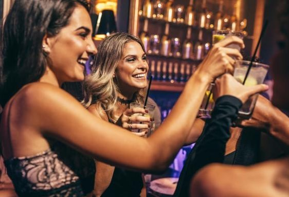 Las Vegas Bars: What to Expect
