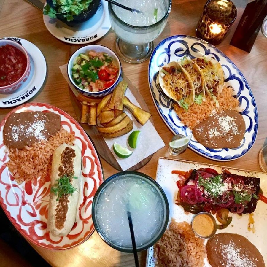 Why Borracha is the Most Creative Henderson Mexican Restaurant