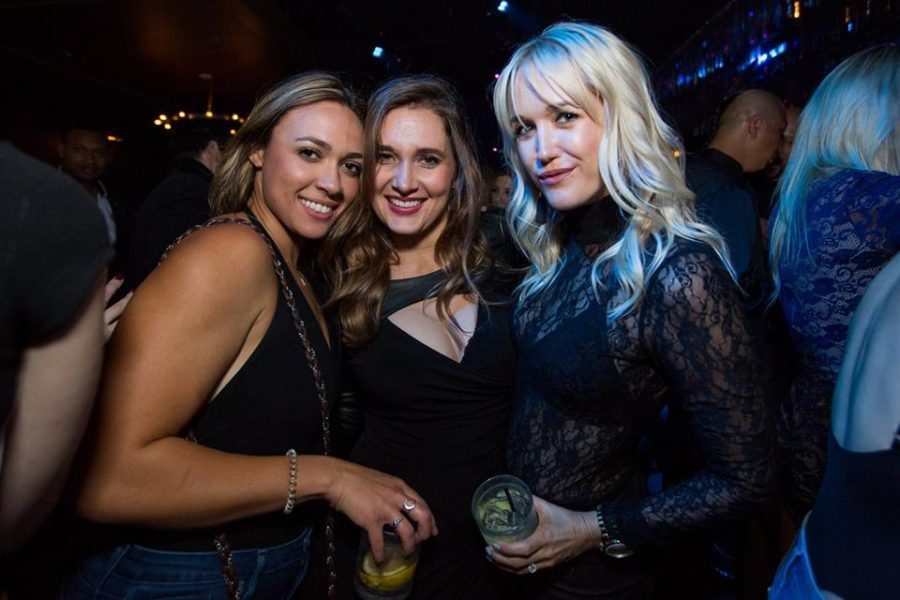 How are San Diego Nightclubs Different?