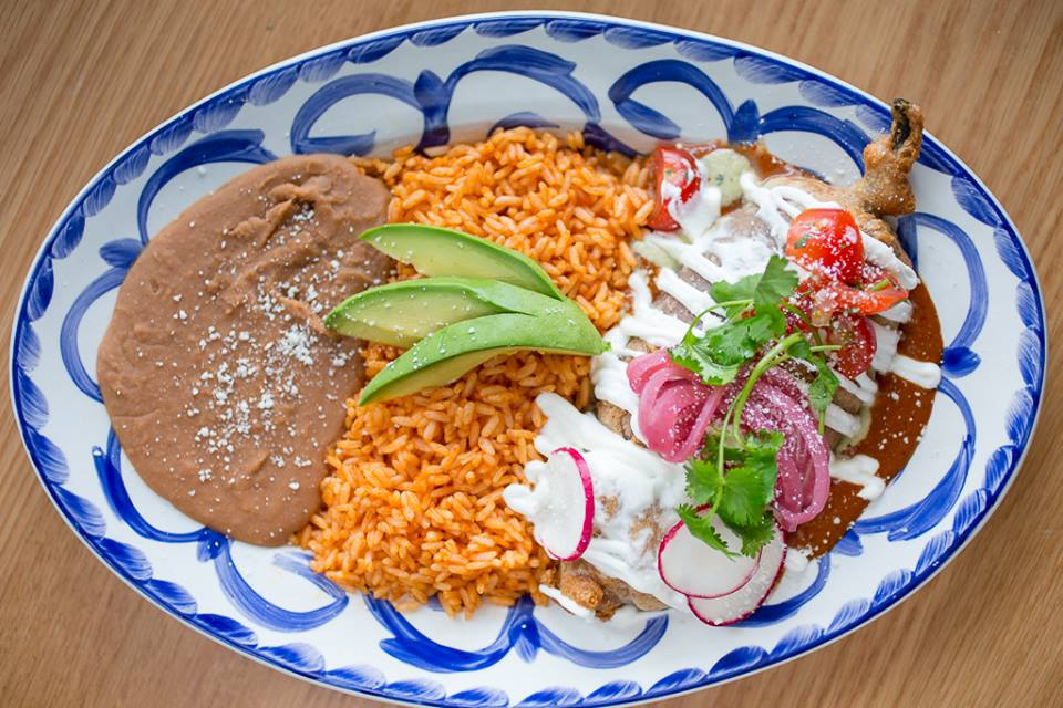 henderson mexican restaurant