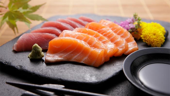 San Diego Sushi