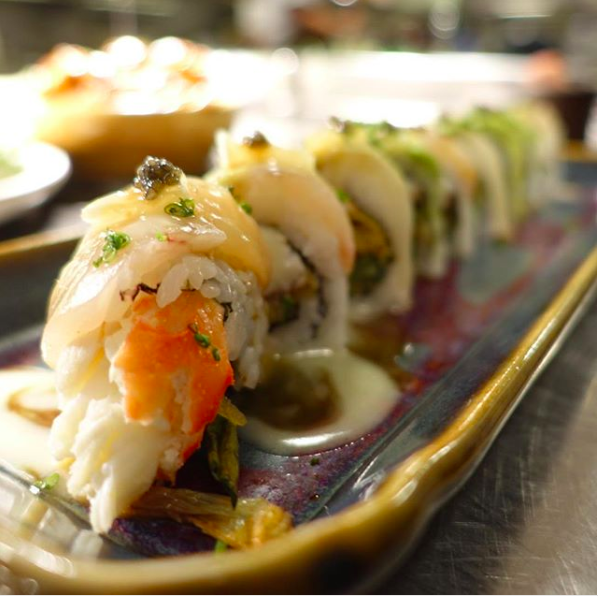 How is San Diego Sushi Different?