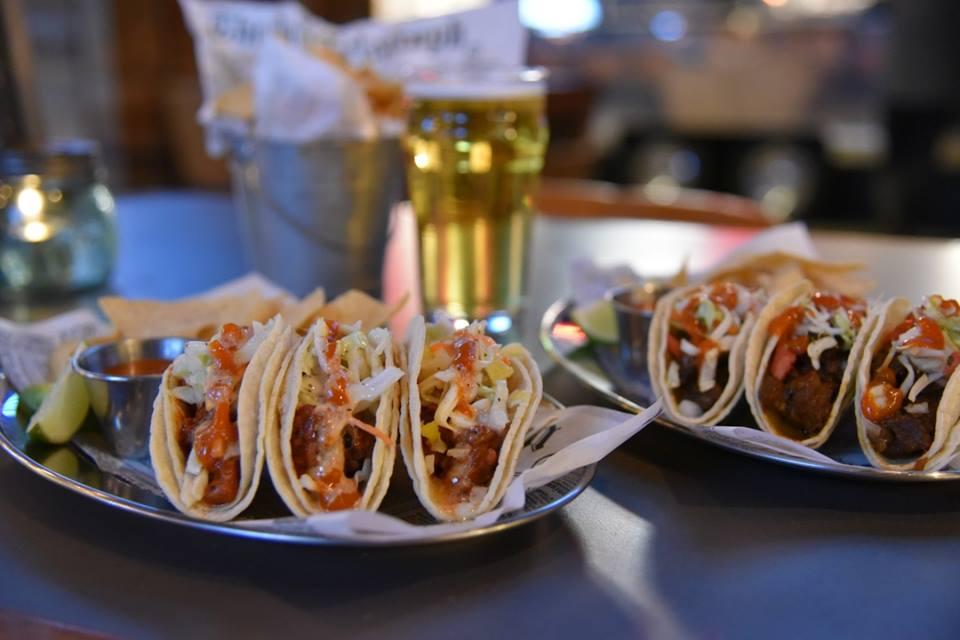 taco flavors
