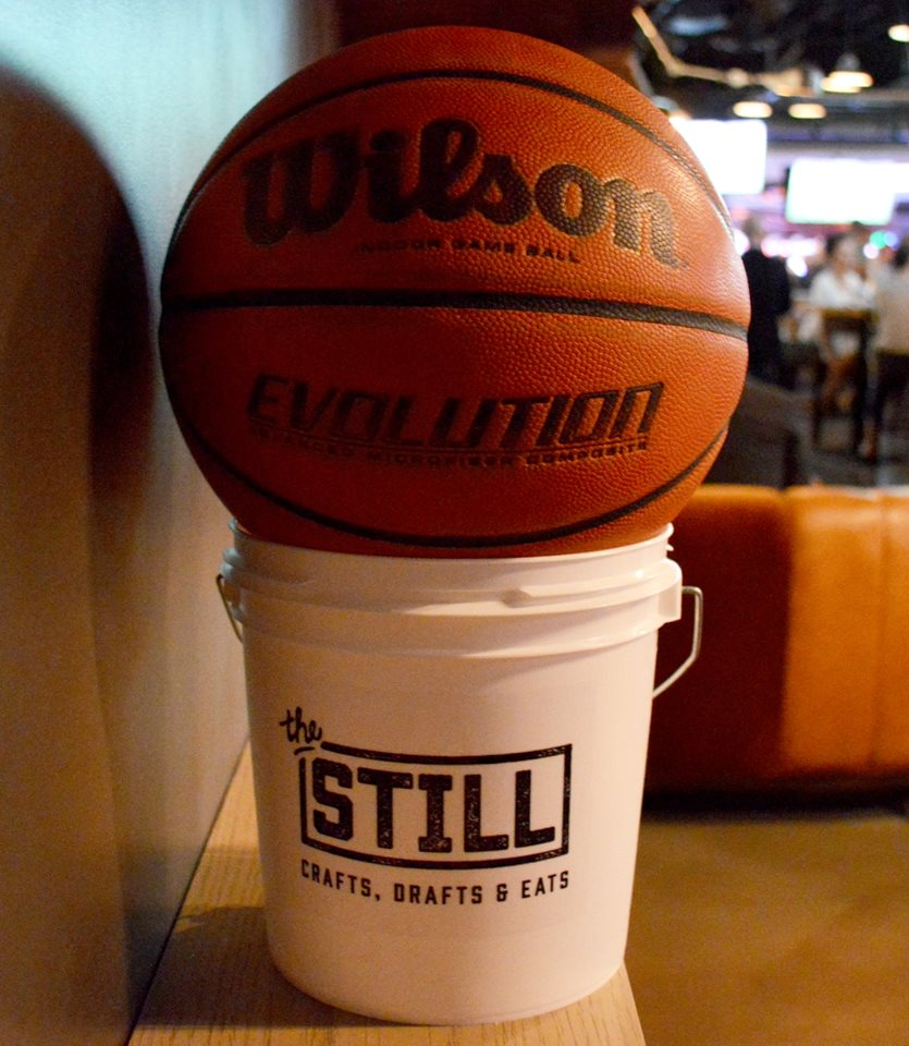 Why The Still is the Best Place to Watch Basketball in Las Vegas