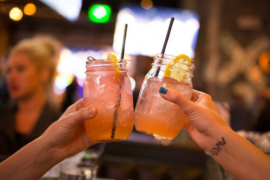Come Enjoy Summertime Cocktails at The Still