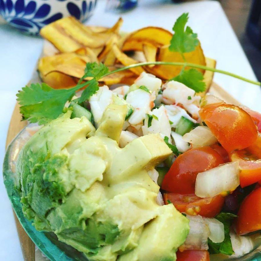 Healthy Summerlin Mexican Food at Libre!