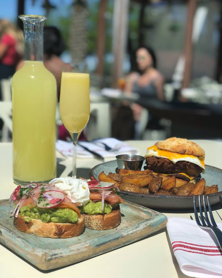 The Best Summerlin Restaurant for Outdoor Eating