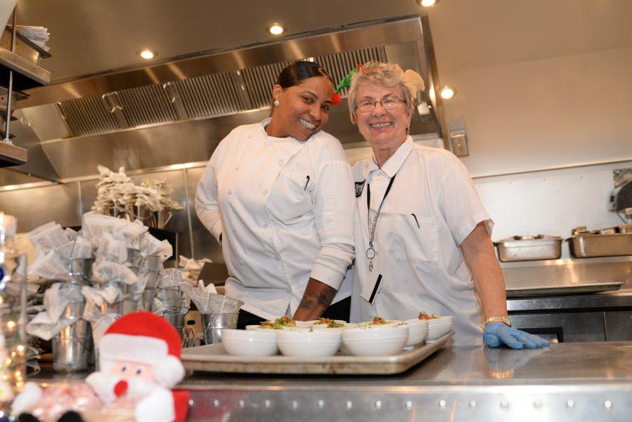 The Still: Meet Sous Chef Marquita Ward