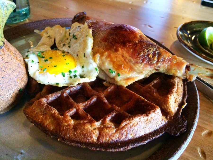 Creative Brunch Options at Hearthstone