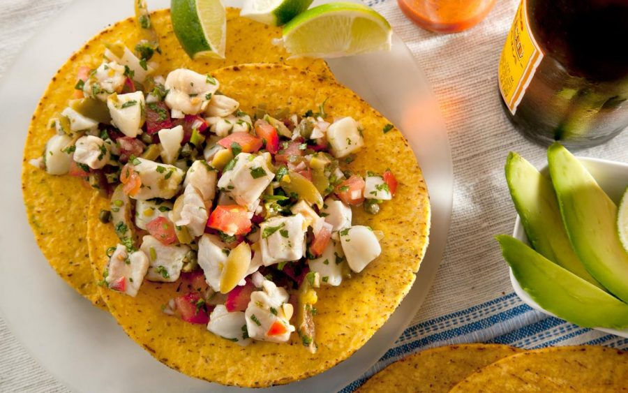 10 Amazing Facts About Ceviche