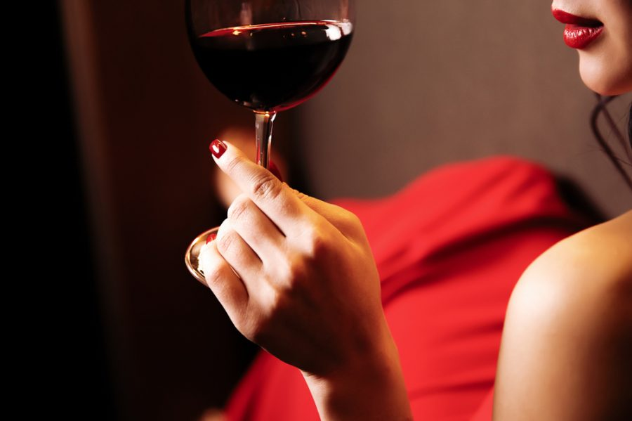 Spotlight on Clique's Wine List