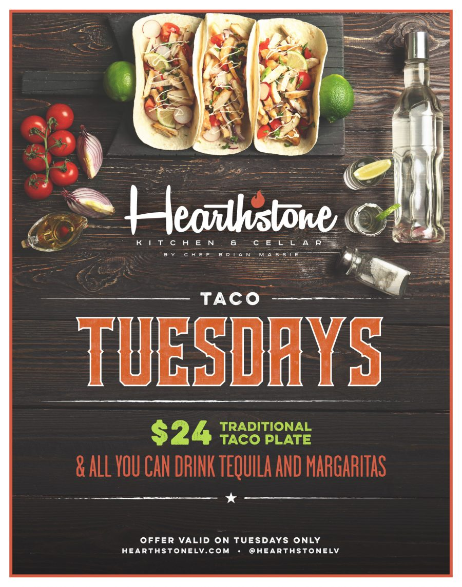 Love Tacos? Hearthstone Has You Covered Every Taco Tuesday