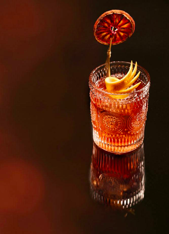 cocktail lounge las vegas