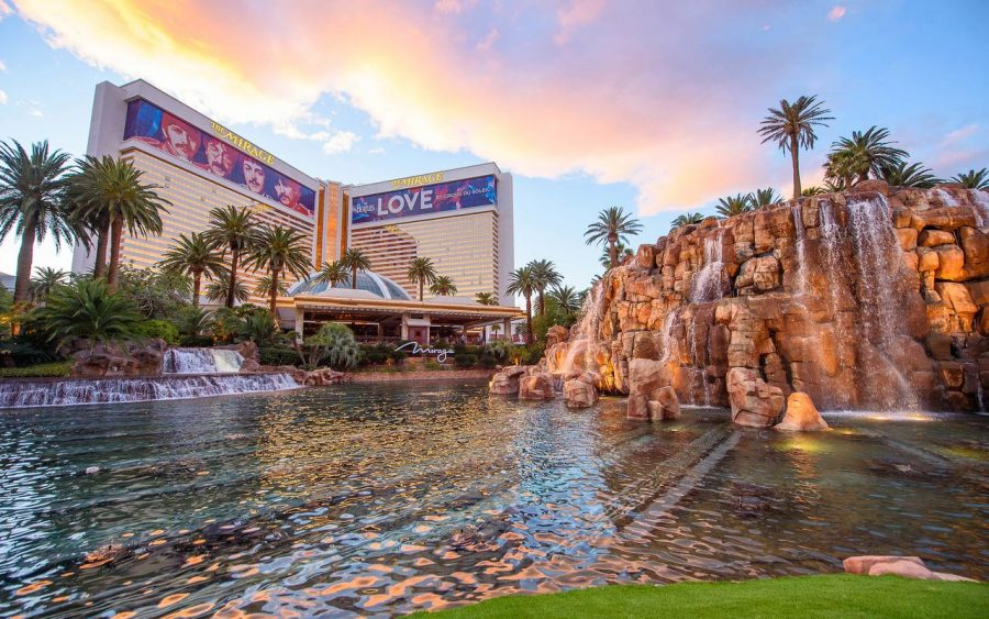 Top 7 Things to Do at The Mirage