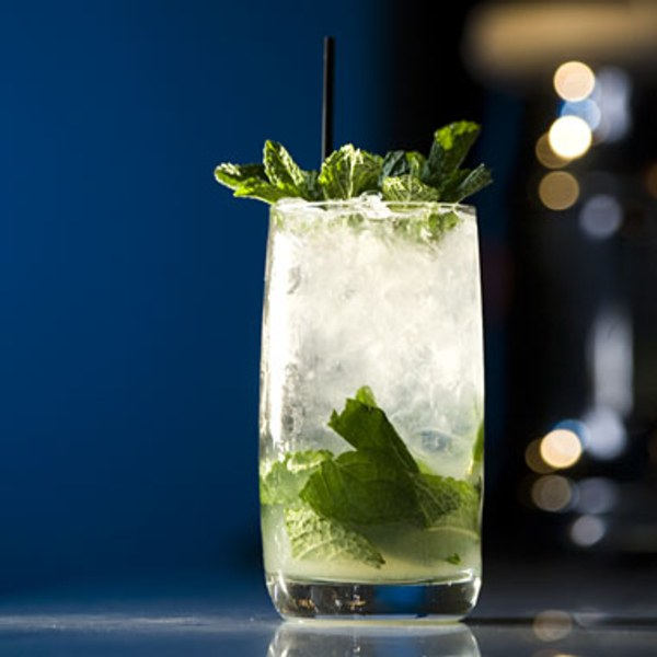10 Things You May Not Know About Mojitos