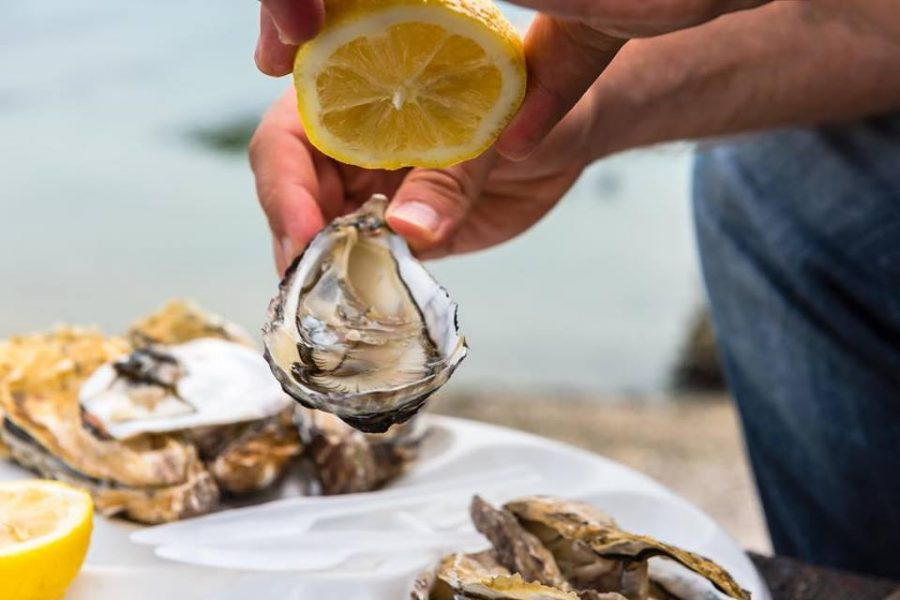 6 Facts You Should Know About National Oyster Day