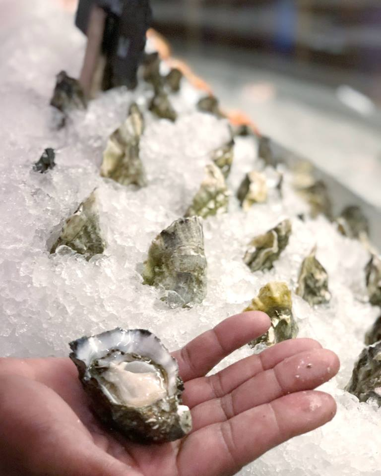 oysters summerlin