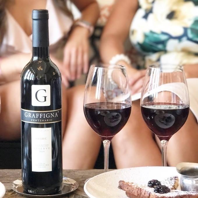 Wine and Dish Pairings