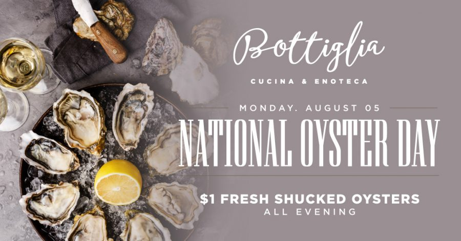 Seven Facts About Oysters That Everyone Should Know For National Oyster Day