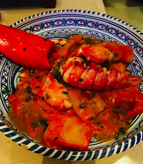 lobster henderson