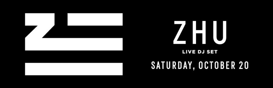 Zhu Live At Apex Social Club