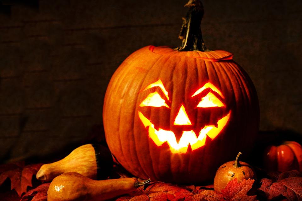 halloween henderson