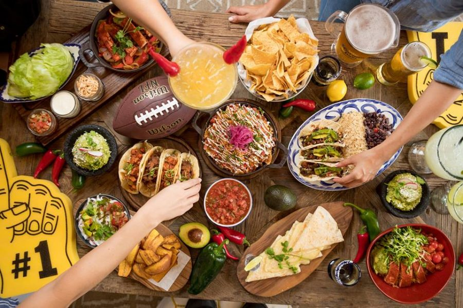 Why Borracha is the Best Place for Sports in the Green Valley Ranch
