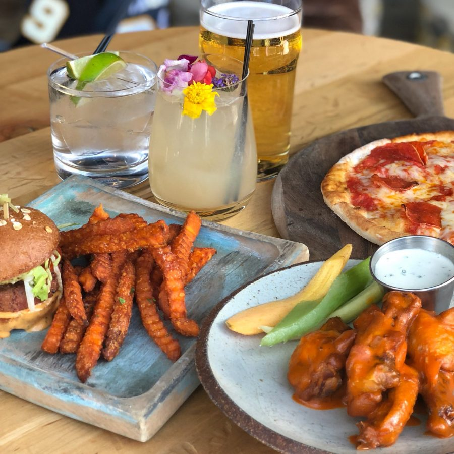 Why Hearthstone is a Summerlin Restaurant Unlike Any Other
