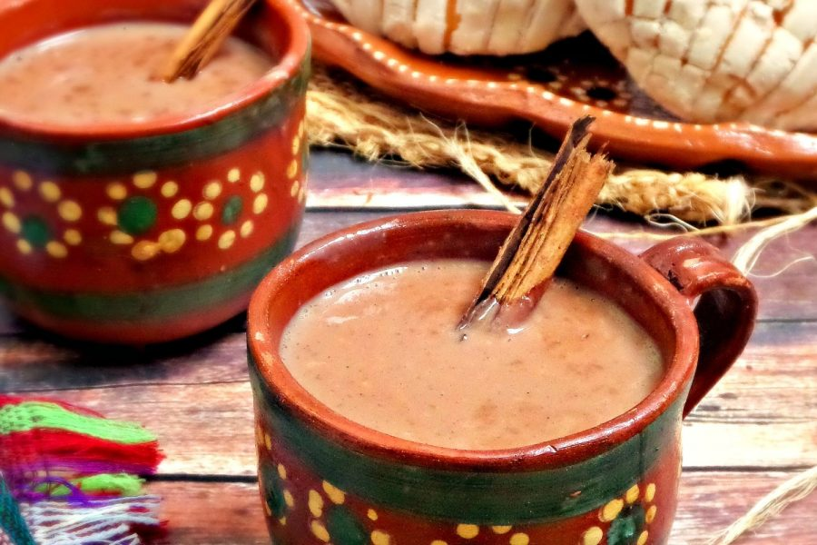 How to Make Mexican Hot Chocolate And Other Foods to Keep You Warm in the Winter