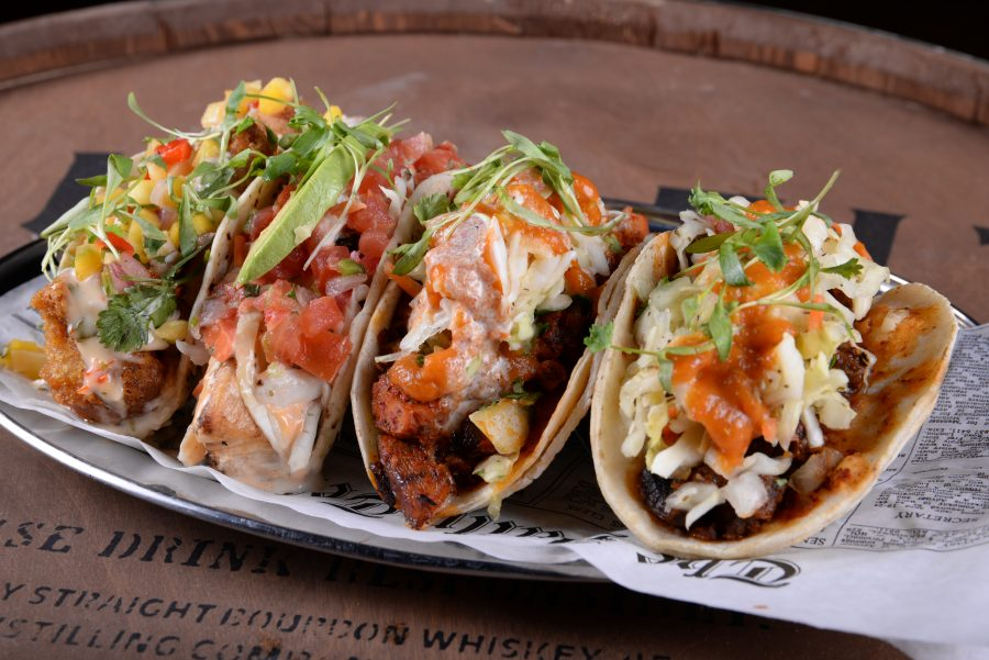 5 Reasons Why You Need to Come to The Still on Taco Tuesdays