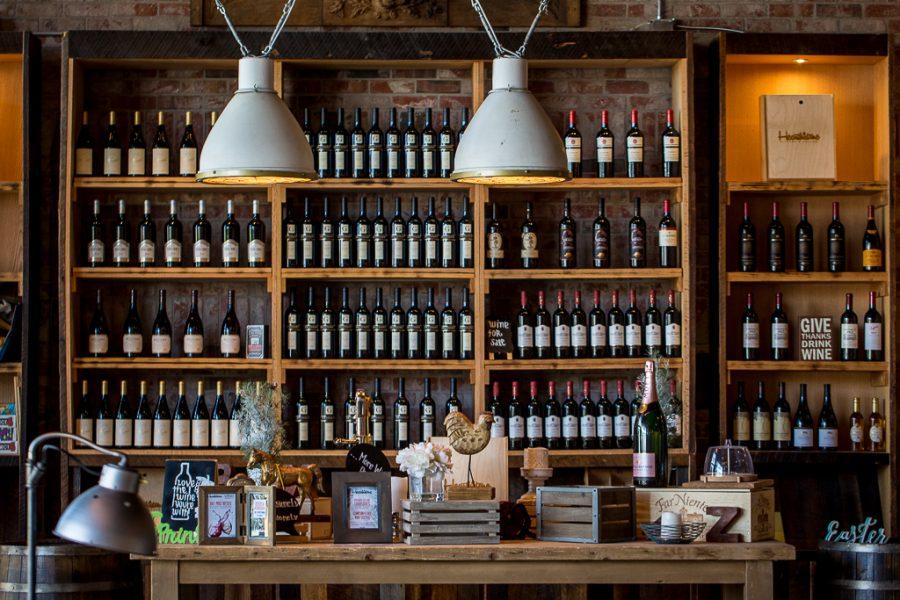 Private Cellar at Hearthstone Kitchen & Cellar