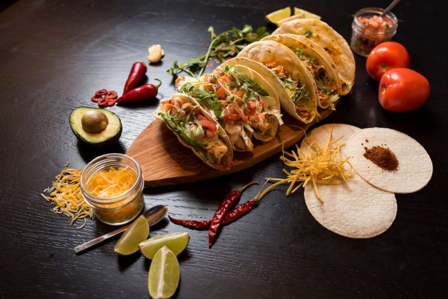 Borracha: 10 Fascinating Facts About Mexican Food