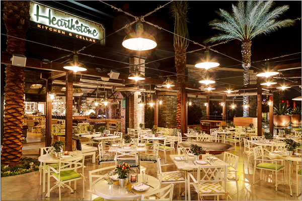 summerlin nevada restaurant hearthstone