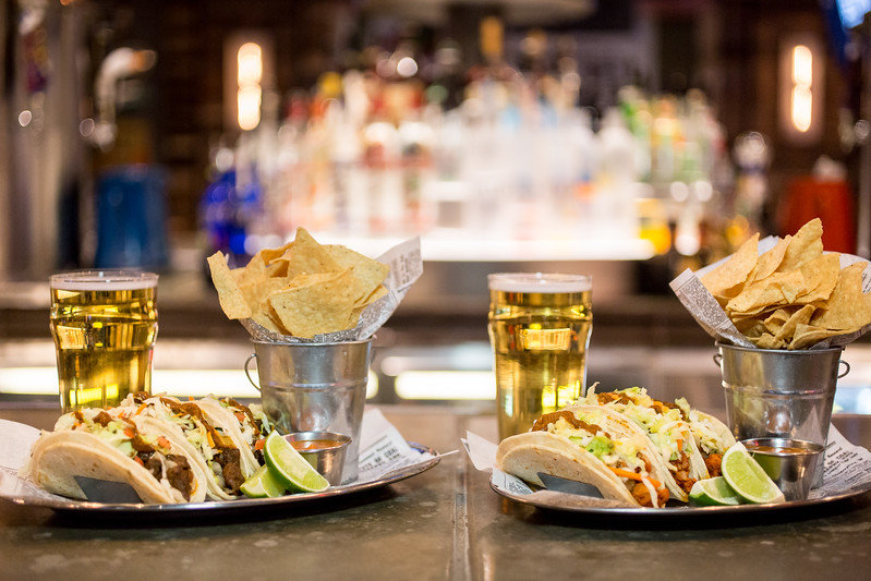 Top 5 Reasons Tacos Are the Perfect Big Game Treat