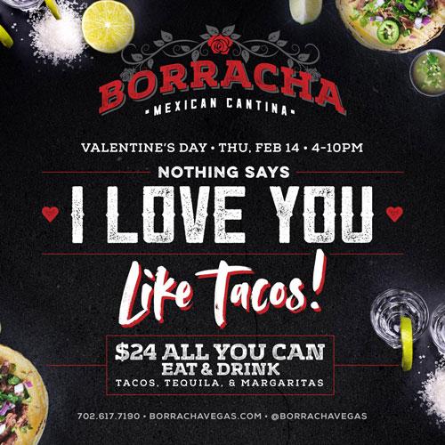Valentine's Day in Henderson Nevada