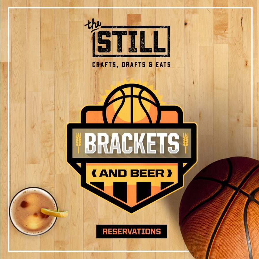March Madness Las Vegas Viewing Party at The Still